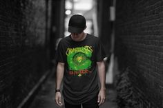 Junglist United Shirt and DnB Wear by MAS STREETWEAR. All Hand made Dnb Designs #ma_wear Streetwear Shop, Stylish Outfits, Latest Trends, Street Wear, Mens Fashion, Mens Tops, How To Wear, Shirts, Shopping