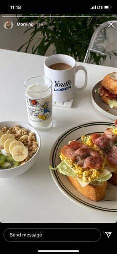 Waffles, French Toast, Breakfast, Ios, Morning Coffee, Waffle