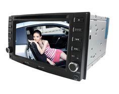 Kia Cerato Sportage DVD Navigation with Digital TV DVB-T USB SD