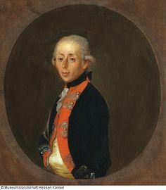 Hanauischen Grenadier-Regiment - 1783