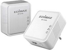 Edimax HP-5103K AV500 Nano Powerline Adapter Kit
