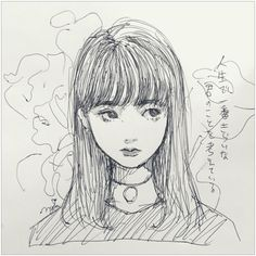 Anime Drawings Sketches, Anime Sketch, Cute Drawings, Pretty Art, Cute Art, Arte Fashion, Arte Sailor Moon, Art Plastique, Art Sketchbook