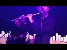 Hylton Chilchik Band - Jazz