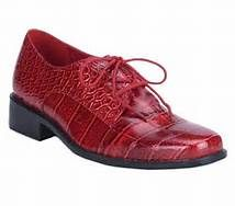 Mauri Alligator Shoes. I'd luv to sport these bad boys with a nice ...