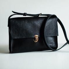 leather bag women Mini