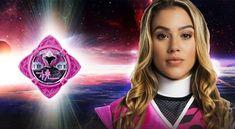 Pink Power Rangers, Power Rangers Ninja Steel, Disney Princess Halloween Costumes, Batman Wonder Woman, Power Star, Image, Brittany, Cosplay, Actors