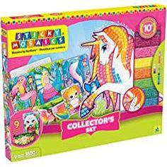 Sticky Mosaics I Love Horses