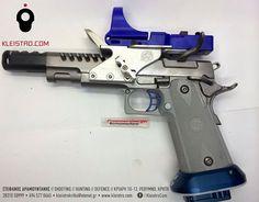 STI IPSC Sport Handgun