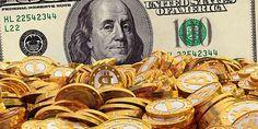 Die einfache Formel, wie Deutsche zu Bitcoin-Millionären werden können.