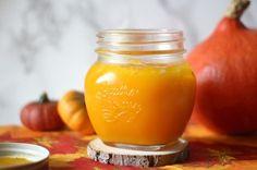 Herbst-Frühstück: Kürbis-Birnen-Marmelade - So schmeckt der Herbst! Das Rezept für meine Kürbis-Birnen-Marmelade verrate ich euch in diesem Beitrag.