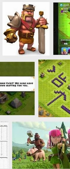 Clash Of Clans Cheats And Hacks
