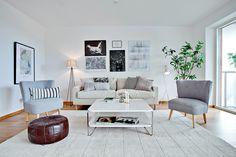 Lundin Fastighetsbyrå - Hälleflundregatan 50, Fiskebäck, Göteborg