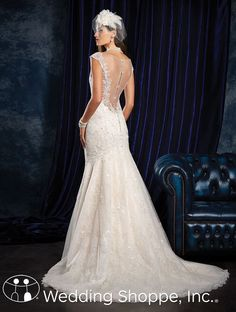 Alfred Angelo  Bridal Gown 959