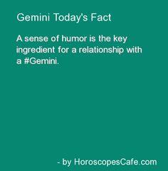 Gemini Horoscopes Cafe
