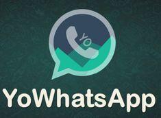 Download YoWhatsapp 7.81 Atualizado Whatsapp Plus, Download, Android, Youtube, 81, Google Play, Geek, Facebook, Instagram