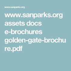 www.sanparks.org assets docs e-brochures golden-gate-brochure.pdf