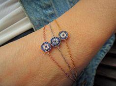 Hey, I found this really awesome Etsy listing at https://www.etsy.com/listing/128317696/evil-eye-bracelet-evil-eye-mens-bracelet