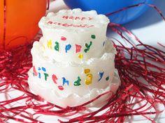 Girl's Ninth Birthday Party Ideas