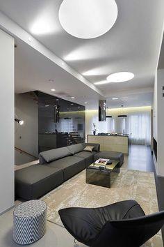 NSS Apartment By Mudrogelenko