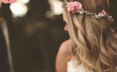 Uma coroa simples e linda