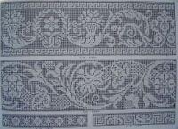 Gallery.ru / Фото #26 - Filet Lace Patterns VII - natashakon