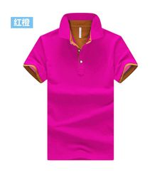 2019 summer men/'s Polo shirt fashion casual anti-pilling men/'s short-sleeved trend POLO shirt Mens Clothing Styles, Men's Clothing, All Fashion, Fashion Outfits, Summer Men, Mens Suits, Editorial Fashion, Shirt Style, What To Wear