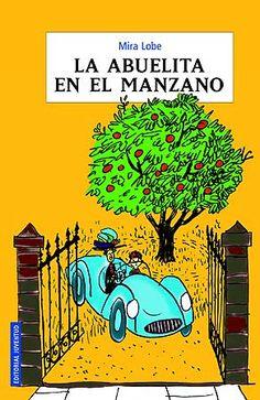 """Título premiado al mejor libro infantil en Austria de nuestra guía de lectura """"Un mundo de cuento""""."""