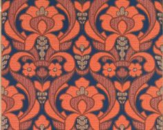 Swedish wallpaper from 1970 which you still can buy