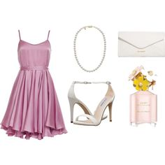 "#MikimotoPearls from #JRDunn in ""Untitled #46"" by skate-368 on Polyvore"
