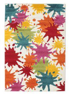 Splash rug 160x230