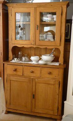 toller weichholzschrank antik schrank anrichte esszimmer buffet schrank pinterest. Black Bedroom Furniture Sets. Home Design Ideas