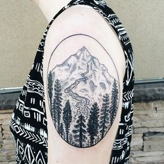 Thanks Meghan for flying all the way from Ohio to get this mountain forest!