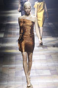 Sfilata Lanvin Paris - Collezioni Primavera Estate 2014 - Vogue