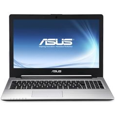 "ASUS S56CA-DH51 i5-3317U 1.7GHz-2.6GHz 12GB 500GB 7200 HDD 15.6"" HD Ultrabook by Asus. $782.00. Operating System: - Windows® 8 Screen: - 15.6"" HD LED Backlit Display; 16:9 Aspect Ratio; 1366 x 768 Graphics: - Intel HD Graphics 4000 Audio and Speakers: - Built in Stereo Speakers with SonicMaster Life Networking, Wi-Fi, and Wireless Options: - 1 x 10/100/1000 Gigabit Ethernet LAN - Intel® 802.11b/g/n wireless LAN - BluetoothTM 4.0 Battery: - 4-cell Lithium Ion..."
