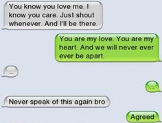 Worst Flirting Text Fails!
