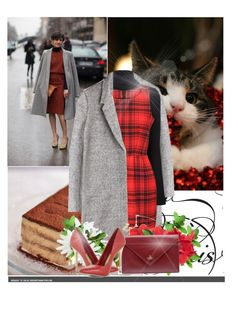 """Street Style #2"" by crynsky ❤ liked on Polyvore featuring MTWTFSS Collection, Gotha, Cult Gaia, Accessorize, Vivienne Westwood and BCBGMAXAZRIA"