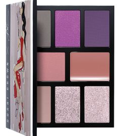 Bobbi Brown x L'Wren Scott Amnesia Rose Collection for Spring 2014