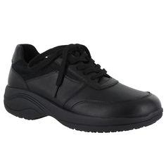 Easy Street Paprika Slip-Resistant Sneakers Women's Shoes gFhDHdVy