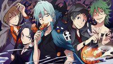 Servamp Anime Halloween Nhân vật Wallpaper