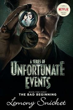 A Series of Unfortunate Events #1: The Bad ... - Kindle