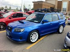 Aggressive wheel Foresters? - Page 39 - Subaru Forester Owners Forum