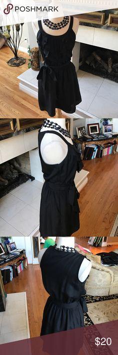 Black dress express rolls