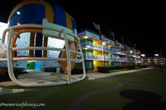 Memories of Disney | All Star Sports Resort Review