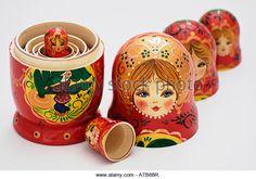Matryoshka Stock Photos & Matryoshka Stock Images - Alamy