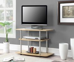 Calvin TV Stand