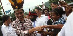 Sebelum Meninggal, Mama Lauren Pernah Meramal: Presiden 2014 Muda dan Belum Terkenal – Laskar Jokowi
