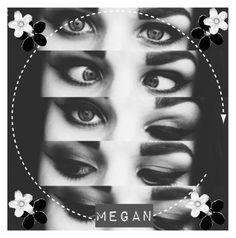 """My icon"" by meganmclaren on Polyvore"