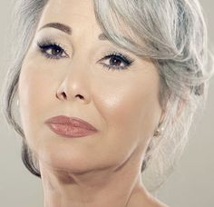 mother of the bride wedding makeup ideas - Google Search