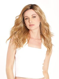 Rosa Ella Heat Friendly Lace Wig  #hairideas #gorgeoushair #hairstyles