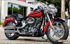Harley Davidson Softail Fatboy